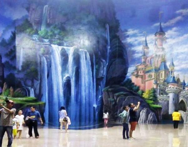 Sensasi Foto Seru Ala 3D Museum! Cek 5 lokasi ini, dijamin bikin lupa waktu!