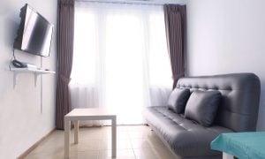 5 Hunian Nyaman Di Apartment Daerah Kemayoran Dibawah 7 Juta Rupiah