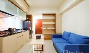 Apartemen di Bintaro yang Pas untuk Para Commuters