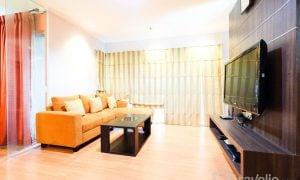 Ingin Menginap di Unit Apartemen yang Instagrammable? Apartemen Sahid Sudirman Aja!