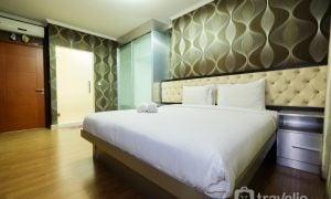 Langsung Saja Intip Unit Apartemen Mewah di Ancol Mansion Apartment Ini yang Gak Bikin Gengsi!