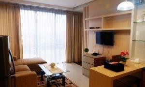 Butuh Penginapan Murah di Jakarta? Simak 5 Apartemen Dekat Pondok Indah Dengan Harga Dibawah 1 Jutaan