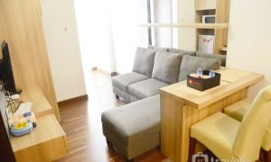 Ingin Tinggal di Hunian dengan Kolam Renang? Aspen Residences Apartment Pilihannya!