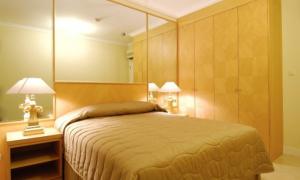 4 Akomodasi Klasik Nan Mewah dari Apartment Batavia yang Letaknya Di Jantung Ibukota