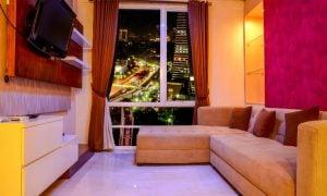 Rasakan Sensasi Kemewahan dengan Tinggal di Hunian FX Residence Apartment!
