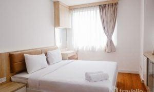3 Hunian Apartment Mewah yang Bisa di Sharing Bersama Teman-Teman!
