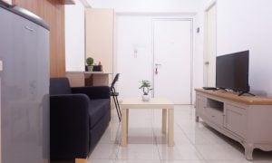 Ingin Tinggal dengan Suasana Laut tapi Hemat Di Kantong? Intip Unit Apartment Terjangkau Ini di Green Bay Pluit!