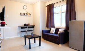 5 Hunian Apartment di Madison Park yang Cocok untuk Mahasiswa dan Sharing Bersama Teman!
