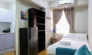 Intip 5 Apartment Ciamik Ini di Menteng Square Matraman dengan Harga Terjangkau!