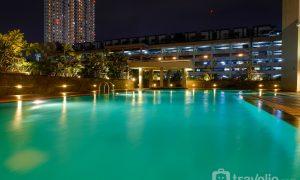 Ingin Berwisata ke Jakarta? Intip 4 Apartment Strategis dengan Pemandangan Indah Ini!