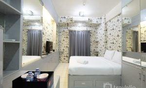 5 Apartment Murah di Sunter Park View Untuk Kamu yang Ingin Menetap Sementara di Jakarta