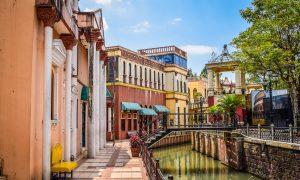 Keren! Ini Dia Destinasi Wisata di Cianjur yang Suasananya Seperti Kota Venesia!
