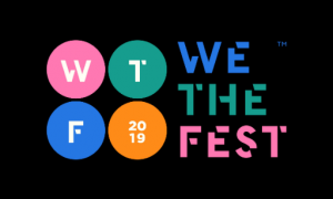 Why Stay at Travelio for We The Fest?