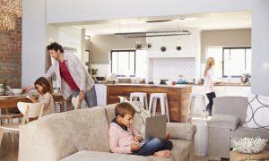 Ternyata Ini Alasan Keluarga Muda Lebih Memilih Apartemen
