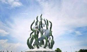 Apartemen Surabaya Fasilitas Oke, Harga Mulai Rp200ribu Aja!