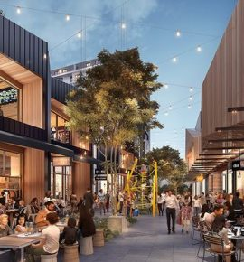 5 Apartemen Jakarta Yang Jadi Satu Dengan Mall