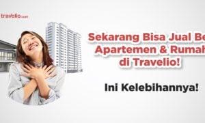 5 Keuntungan Membeli Apartemen di Situs Online Jual Beli