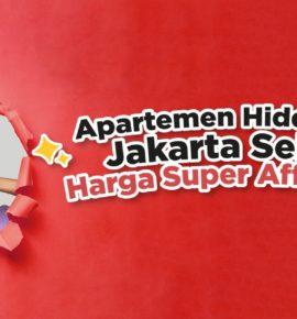 Kebayoran Icon, Hidden Gem Apartemen untuk Tinggal di Jakarta Selatan
