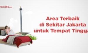 5 Area Terbaik di Sekitar Jakarta untuk Tempat Tinggal